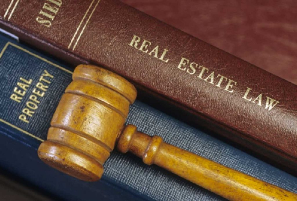 NYC Real Estate Attorney
