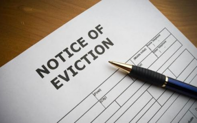 Evicting a Tenant: What You Need to Know to Do it Legally