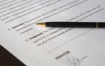Reasons Why You Need to Have a Lawyer Review Your Construction Contract