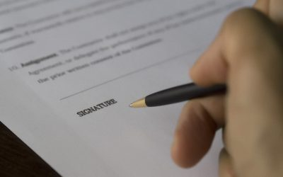 What You Need to Know Regarding Rental Agreements and Written Leases