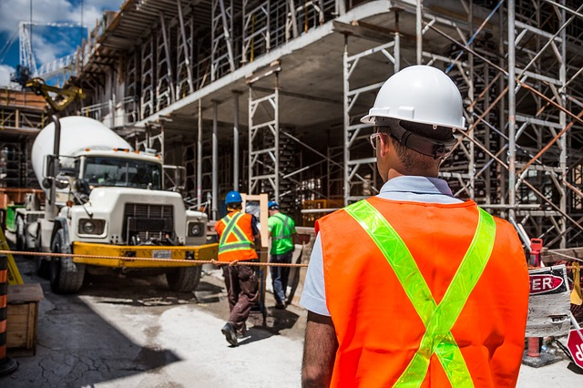 construction litigation attorney