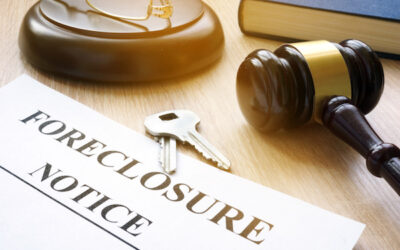 What to Expect Throughout the Commercial Foreclosure Litigation Process