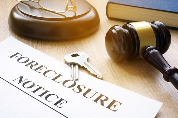 Commercial Foreclosure Litigation