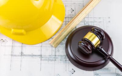 How Can A Construction Litigation Lawyer Help Contractors?